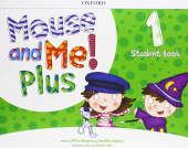 Mouse and Me! Plus 1  Student's Book Pack