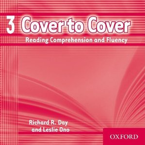 Cover to Cover 3 Class Audio CDs (3)