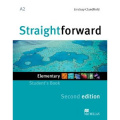 Straightforward (Second Edition)