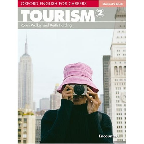 Oxford English for Careers: Tourism 2 Student's Book