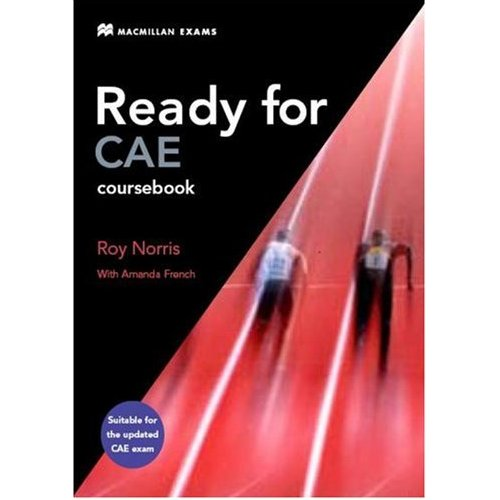 Ready for CAE Student's Book Without Key