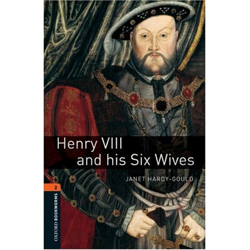 OBL 2: Henry VIII and his Six Wives