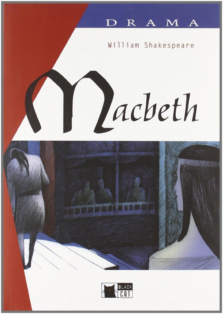 Green Apple Step2: Macbeth with Audio CD