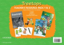 Treetops 1 & 2 Teacher's Resource Pack