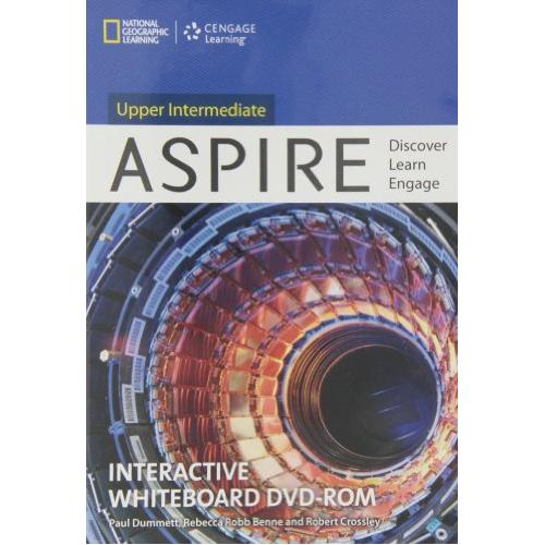 Aspire Upper Intermediate iWB CD-ROM
