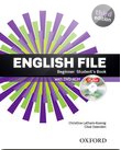 English File Third Edition Beginner Student's Book with iTutor