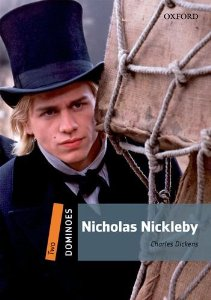 Dominoes 2 Nicholas Nickleby Pack