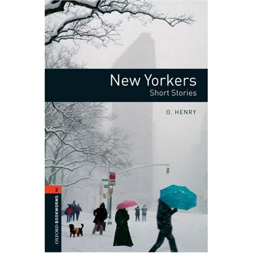 OBL 2: New Yorkers - Short Stories