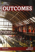 Outcomes Second Edition Beginner Student's Book with Access Code and DVD