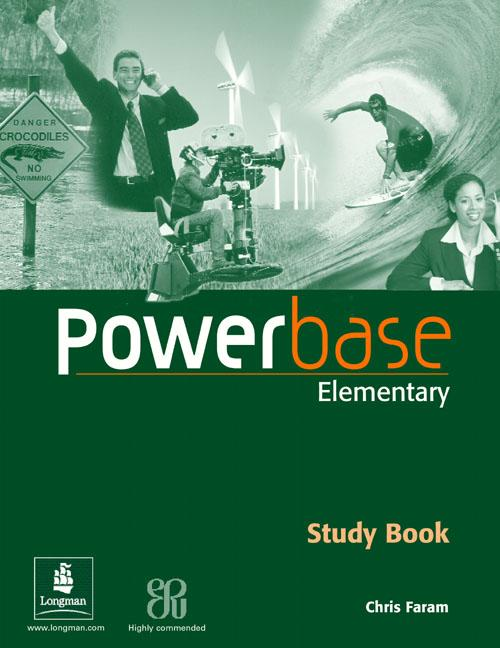 Powerbase Elementary Study Book