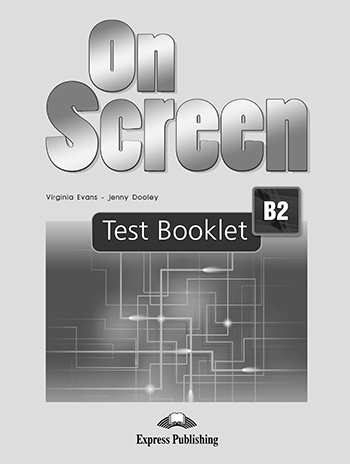 On Screen Revised B2 Test Booklet