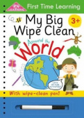 My Big Wipe and Clean Spiral: Around the World