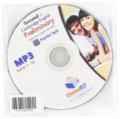 Succeed in Cambridge English Preliminary (PET) 10 Practice Tests Audio CDs