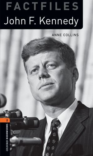 OBL 2: John F. Kennedy Audio CD Pack