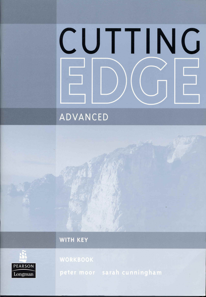 Cutting Edge Advanced Workbook with Answer Key