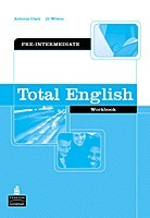Total English Pre-Intermediate Workbook without key