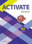 Activate Your Writing B2 Exams Student's Book