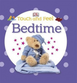 Touch and Feel Bedtime