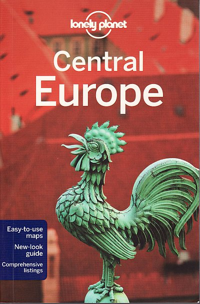 Central Europe (9th Edition)