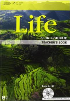 Life Pre-Intermediate Teacher's Book with Аudio CD