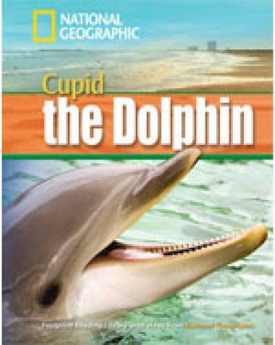 Fotoprint Reading Library B1 A Dolphin Named Cupid with CD-ROM