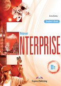 New Enterprise B1 Teacher's Book