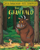 Donaldson Julia. The Gruffalo