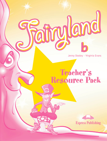 Fairyland 2 Teacher's Resource Pack