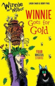 Winnie and Wilbur: Winnie Goes for Gold (Paperback)