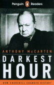 Penguin Readers: Level 6 Darkest Hour + audio