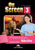 On Screen 3 Presentation Skills Student's Book