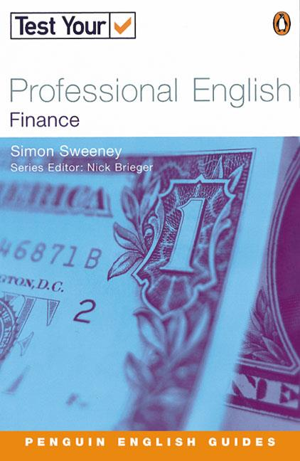 Test Your Professional English: Finance