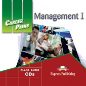 Career Paths: Management I Audio CDs (set of 2)