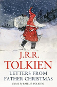 Tolkien J.R.R.. Letters from Father Christmas   PB