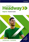 Headway Fifth Edition Beginner Teacher's Guide with Teacher's Resource Center