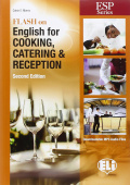 Flash on English for Specific Purposes: Cooking, Catering and Reception (NEd)