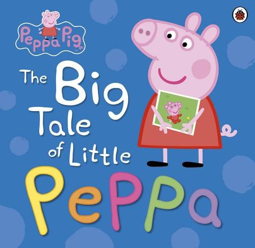 Ladybird: The Big Tale of Little Peppa (HB)