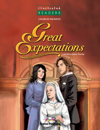Illustrated Readers Level 4  Great Expectations