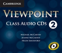 Viewpoint Level 2 Class Audio CDs (4) (Лицензия)
