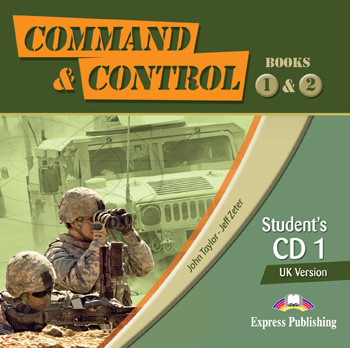 Career Paths: Command & Control Teacher's Guide