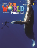 Our World (Second Edition) 2 Phonics