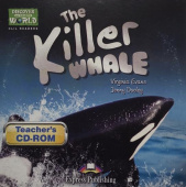 The Killer Whale Teacher's CD-ROM