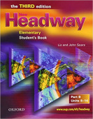New Headway Third Edition Elementary  iTools