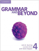Grammar and Beyond 4 Student's Book and Writing Skills Interactive Pack