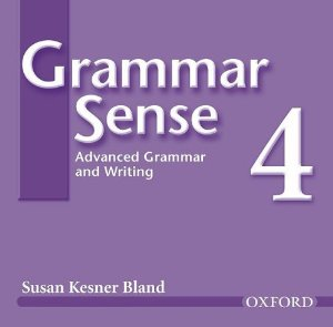 Grammar Sense 4 Audio CDs (2)