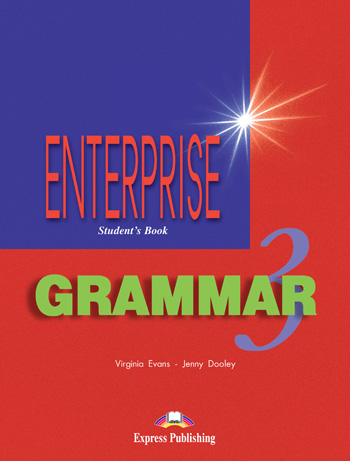 Enterprise 3 Grammar Book