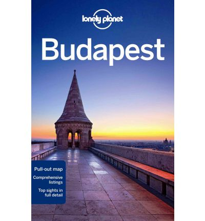 Budapest travel guide (5th Edition)