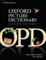 Oxford Picture Dictionary (Second Edition)