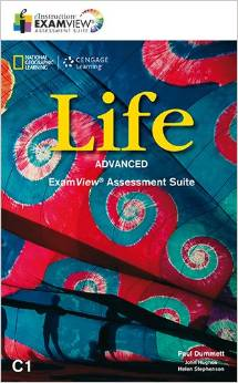 Life Advanced Examview CD-ROM