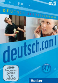 deutsch.com 1 DVD